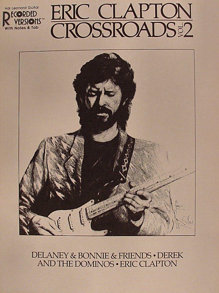 Eric Clapton - Crossroads Vol. 2
