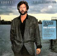 "Eric Clapton Vinyl 12"" (New)"