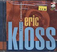 Eric Kloss CD