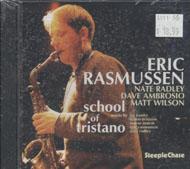 Eric Rasmussen CD