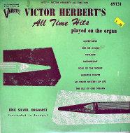 "Eric Silver Vinyl 10"" (Used)"