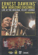 Ernest Dawkins' New Horizons Ensemble DVD
