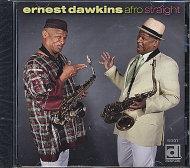 Ernest Dawkins CD