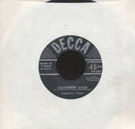 "Ernest Tubb Vinyl 7"" (Used)"