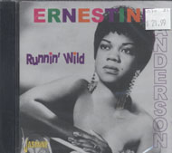 Ernestine Anderson CD