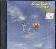Ernie Watts CD