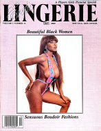 Erotic Lingerie Vol. 1 No. 12 Magazine