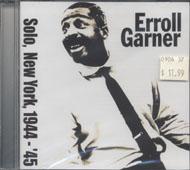 Erroll Garner CD