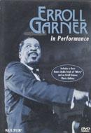 Erroll Garner DVD
