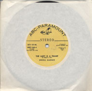 """Erroll Garner Vinyl 7"""" (Used)"""