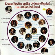 "Erskine Hawkins & His Orchestra Vinyl 12"" (Used)"