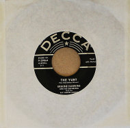 "Erskine Hawkins & His Orchestra Vinyl 7"" (Used)"