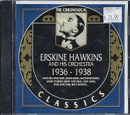 Erskine Hawkins CD