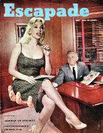Escapade May 1,1956 Magazine