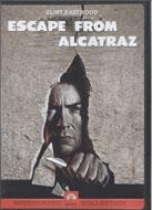 Escape From Alcatraz DVD