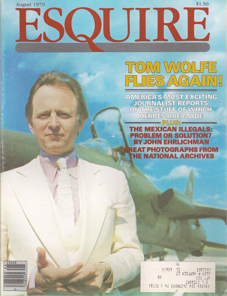 Esquire  Aug 1,1979