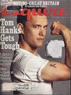 Esquire  Dec 1,1993 Magazine