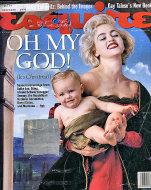 Esquire December 1, 1991 Magazine