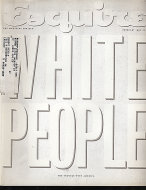 Esquire  Feb 1,1992 Magazine