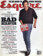 Esquire  Feb 1,1995 Magazine