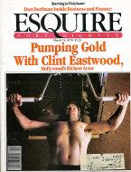 Esquire Fortnightly Vol. 89 No. 4 Magazine