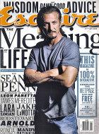 Esquire January 1, 2013 Magazine