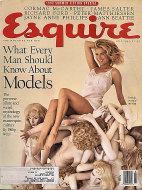 Esquire  Jul 1,1993 Magazine
