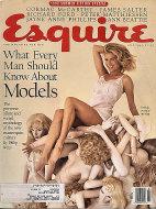 Esquire  Jul 1,1993 Magazine