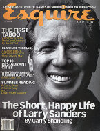 Esquire  Jul 1,1998 Magazine