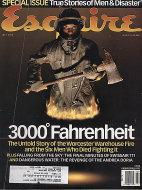 Esquire  Jul 1,2000 Magazine