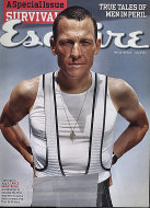 Esquire  Jul 1,2004 Magazine