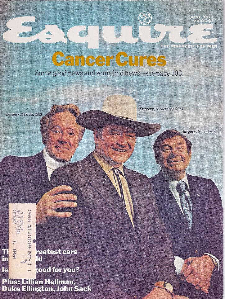 Esquire  Jun 1,1973