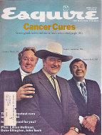 Esquire  Jun 1,1973 Magazine