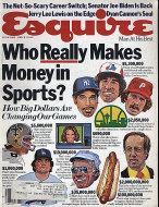 Esquire  Jun 1,1982 Magazine