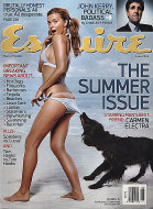 Esquire  Jun 1,2004 Magazine