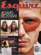 Esquire June 1, 2000 Magazine