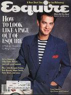 Esquire  Mar 1,1987 Magazine