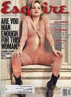 Esquire  Mar 1,1995 Magazine