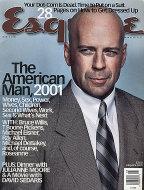 Esquire  Mar 1,2001 Magazine