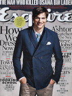 Esquire  Mar 1,2013 Magazine