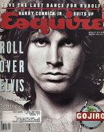 Esquire March 1, 1991 Magazine