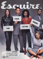 Esquire March 1, 1999 Magazine