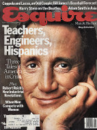 Esquire May 1, 1983 Magazine