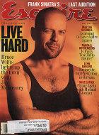 Esquire  May 1,1995 Magazine