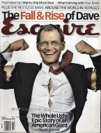 Esquire  May 1,2000 Magazine
