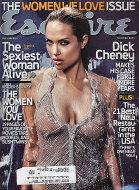 Esquire  Nov 1,2004 Magazine