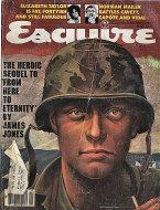Esquire November 01, 1977 Magazine