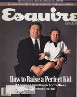 Esquire November 1, 1989 Magazine