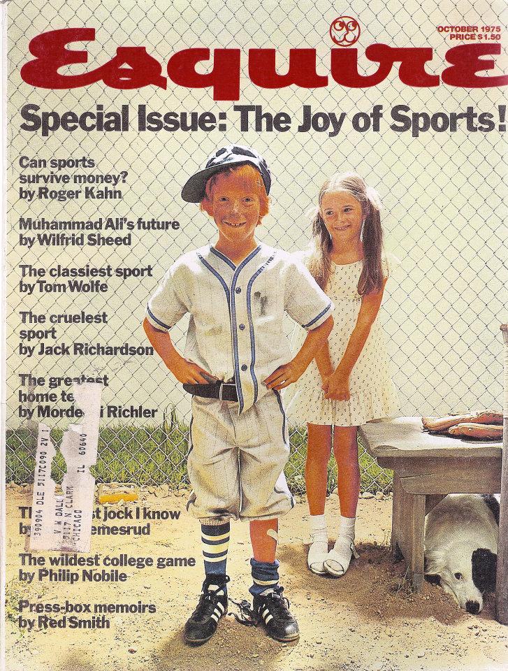 Esquire  Oct 1,1975