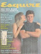 Esquire  Oct 1,1976 Magazine
